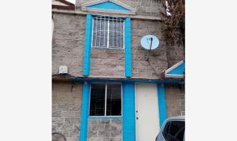 Foto de casa en venta en conjunto residencial el faro 2 22, san pablo de las salinas, tultitlán, méxico, 11595806 No. 01