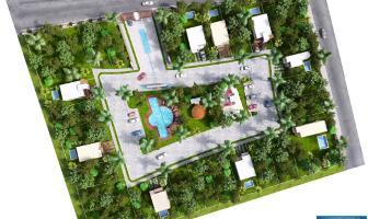 Foto de terreno habitacional en venta en avenida tulum , ejido, tulum, quintana roo, 7251635 No. 02