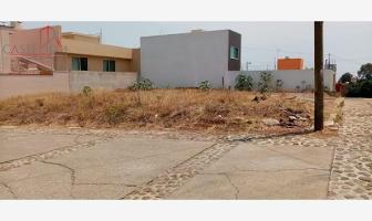Foto de terreno habitacional en venta en avenida tzompantle 1111, lomas de zompantle, cuernavaca, morelos, 0 No. 01