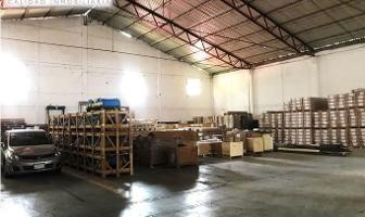 Foto de nave industrial en venta en avenida unión , agrícola pantitlan, iztacalco, df / cdmx, 0 No. 01