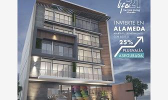 Foto de departamento en venta en avenida universidad 710, alameda, mazatlán, sinaloa, 6881594 No. 01