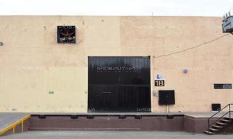Foto de nave industrial en renta en avenida uno , cartagena, tultitlán, méxico, 13840863 No. 01