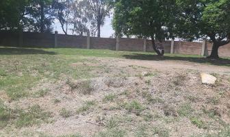 Foto de terreno habitacional en venta en avenida vallarta , diana nature residencial, zapopan, jalisco, 11584793 No. 01