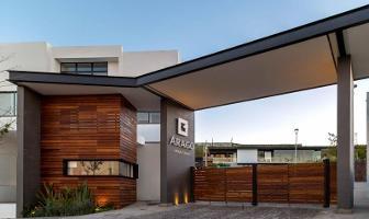 Foto de casa en venta en avenida valle de acantha 38, desarrollo habitacional zibata, el marqués, querétaro, 0 No. 01