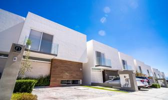 Foto de casa en renta en avenida valle de acantha , desarrollo habitacional zibata, el marqués, querétaro, 22060053 No. 01