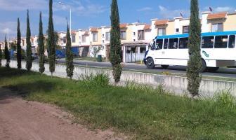 Foto de terreno comercial en venta en avenida valle de la libertad 6057, los encinos, tlajomulco de zúñiga, jalisco, 6132570 No. 01
