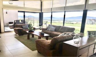 Foto de departamento en venta en avenida valle de las olaz 0, desarrollo habitacional zibata, el marqués, querétaro, 0 No. 01