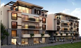 Foto de departamento en venta en avenida valle de las olaz , desarrollo habitacional zibata, el marqués, querétaro, 0 No. 01
