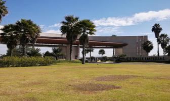 Foto de terreno habitacional en venta en avenida valle de los imperios 5000, valle imperial, zapopan, jalisco, 12154391 No. 01