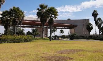 Foto de terreno habitacional en venta en avenida valle de los imperios 5000, valle imperial, zapopan, jalisco, 0 No. 01