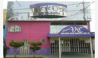 Foto de local en venta en avenida valle del don 5, granjas independencia, ecatepec de morelos, méxico, 15995202 No. 01