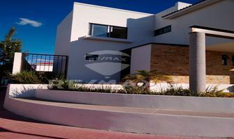 Foto de casa en venta en avenida valle ventana de zibata , desarrollo habitacional zibata, el marqués, querétaro, 0 No. 01