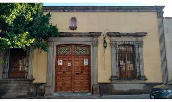Foto de casa en venta en avenida venustiano carranza , centro, querétaro, querétaro, 6968151 No. 01
