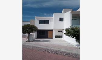 Foto de casa en venta en avenida vial 7, colinas de schoenstatt, corregidora, querétaro, 0 No. 01