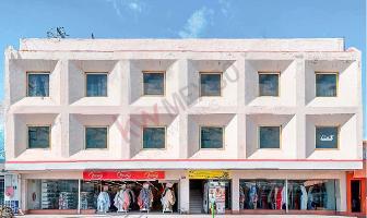 Foto de edificio en venta en avenida victoria 530, gómez palacio centro, gómez palacio, durango, 17300560 No. 01