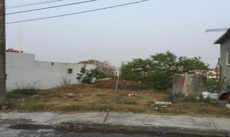 Foto de terreno habitacional en venta en avenida vista hermosa , lomas del mar, boca del río, veracruz de ignacio de la llave, 7223890 No. 01
