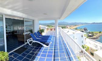 Foto de departamento en venta en avenida vista hermosa , península de santiago, manzanillo, colima, 6195934 No. 01