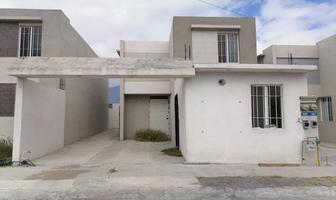 Foto de casa en venta en azabache 339 , los parques residencial, garcía, nuevo león, 17698104 No. 01