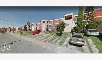 Foto de departamento en venta en azaleas 4, jardines de la cañada, tultitlán, méxico, 5922093 No. 01