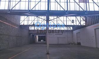 Foto de nave industrial en renta en  , azcapotzalco, azcapotzalco, df / cdmx, 17926422 No. 01