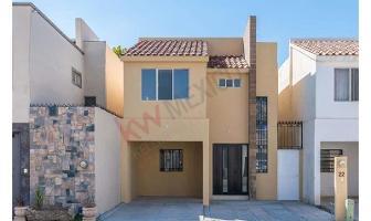Foto de casa en venta en azor 22, fraccionamiento lagos, torreón, coahuila de zaragoza, 12671205 No. 01