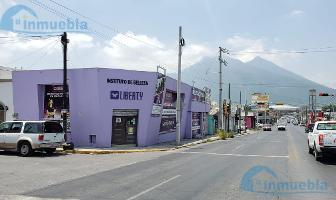 Foto de local en venta en  , azteca, guadalupe, nuevo león, 17524842 No. 01