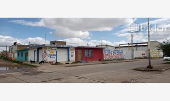 Foto de terreno comercial en venta en  , aztlán, durango, durango, 5935719 No. 01