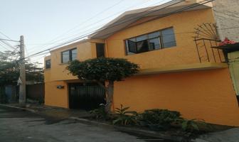 Foto de casa en venta en azucena , lomas de san lorenzo, iztapalapa, df / cdmx, 20122366 No. 01
