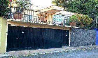 Foto de casa en venta en Barrio La Concepción, Coyoacán, DF / CDMX, 18820366,  no 01