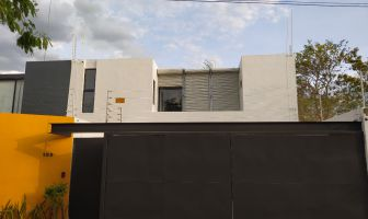 Foto de casa en venta en Santa Rita Cholul, Mérida, Yucatán, 20442344,  no 01