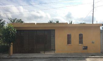 Foto de casa en venta en Emiliano Zapata Ote, Mérida, Yucatán, 12332571,  no 01