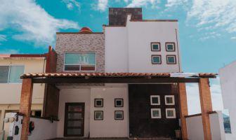 Foto de casa en venta en Milenio III Fase A, Querétaro, Querétaro, 6040840,  no 01
