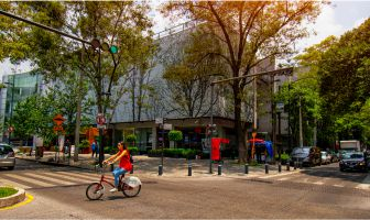 Foto de departamento en renta en Polanco V Sección, Miguel Hidalgo, DF / CDMX, 9872946,  no 01
