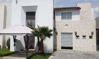Foto de casa en venta en Lázaro Cárdenas, Metepec, México, 21343456,  no 01