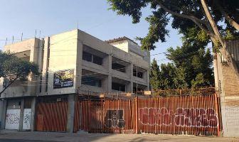 Foto de terreno habitacional en venta en Merced Balbuena, Venustiano Carranza, DF / CDMX, 22549337,  no 01
