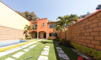 Foto de casa en venta en Lomas de Cuernavaca, Temixco, Morelos, 6498801,  no 01