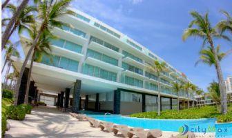 Foto de departamento en venta en Playa Diamante, Acapulco de Juárez, Guerrero, 12752650,  no 01