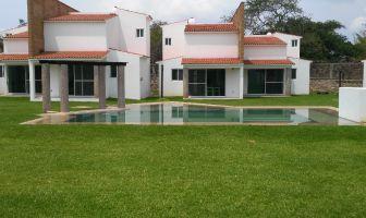 Foto de casa en condominio en venta en Cocoyoc, Yautepec, Morelos, 13758829,  no 01
