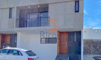 Foto de casa en venta en Desarrollo Habitacional Zibata, El Marqués, Querétaro, 18616851,  no 01