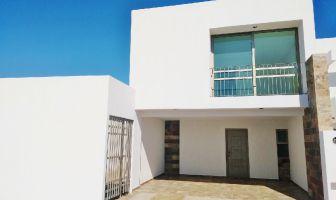 Foto de casa en venta en Villa de Pozos, San Luis Potosí, San Luis Potosí, 12409589,  no 01