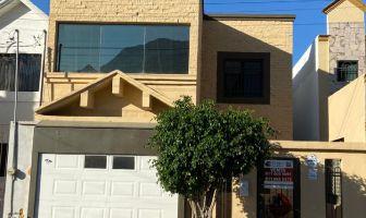 Foto de casa en venta en Cumbres Oro Residencial, Monterrey, Nuevo León, 14428314,  no 01
