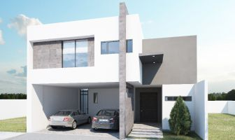 Foto de casa en venta en Pedregal la Silla 1 Sector, Monterrey, Nuevo León, 11365762,  no 01