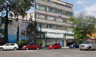 Foto de departamento en venta en Doctores, Cuauhtémoc, DF / CDMX, 12524241,  no 01