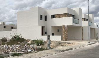 Foto de casa en venta en Conkal, Conkal, Yucatán, 5122633,  no 01
