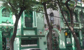 Foto de cuarto en renta en Santa Maria La Ribera, Cuauhtémoc, DF / CDMX, 21095548,  no 01