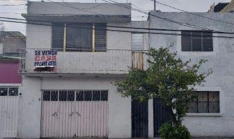 Foto de casa en venta en San Felipe de Jesús, Gustavo A. Madero, Distrito Federal, 6832502,  no 01