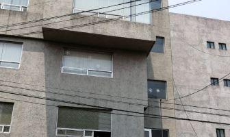 Foto de departamento en venta en Ex-Ejido de San Francisco Culhuacán, Coyoacán, DF / CDMX, 11164773,  no 01