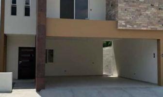 Foto de casa en venta en Huajuquito O los Cavazos, Santiago, Nuevo León, 12077488,  no 01