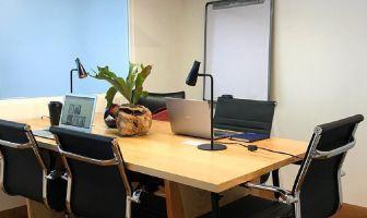 Foto de oficina en renta en Roma Norte, Cuauhtémoc, Distrito Federal, 6917336,  no 01