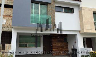 Foto de casa en venta en La Cima, Zapopan, Jalisco, 5443925,  no 01